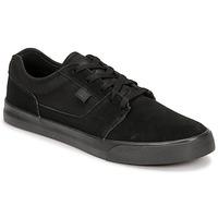 Cipők Férfi Rövid szárú edzőcipők DC Shoes TONIK Fekete