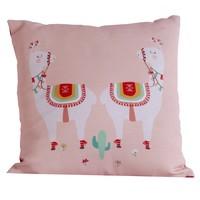 Otthon Párnák Mylittleplace TEXA Rózsaszín