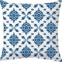 Otthon Párnák Mylittleplace DARA Kék