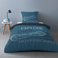 Otthon Ágyneműhuzat Mylittleplace HOVER Kék