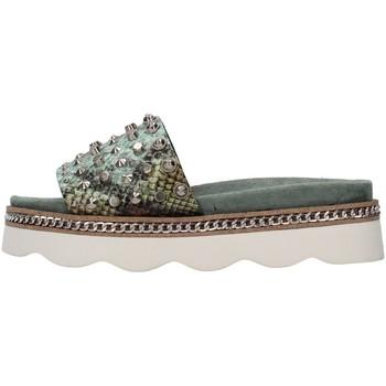Cipők Női Papucsok Alma Blue V21BL7103 GREEN