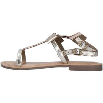 Cipők Női Szandálok / Saruk Café Noir C1GL1020 GOLD