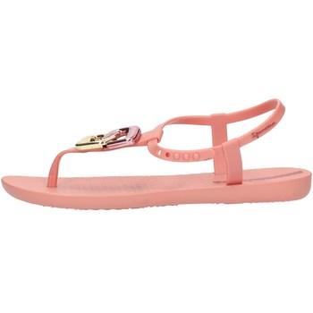 Cipők Női Lábujjközös papucsok Ipanema IP82893 Rose