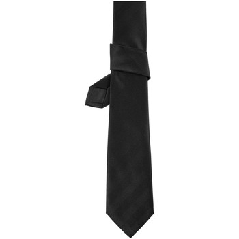 Ruhák Nyakkendők és kiegészítők Sols TOMMY Negro profundo