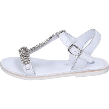 Cipők Lány Szandálok / Saruk Joli  Fehér