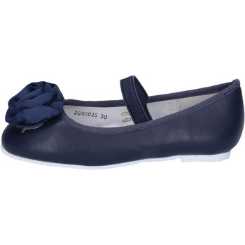 Cipők Lány Balerina cipők  Joli  Kék