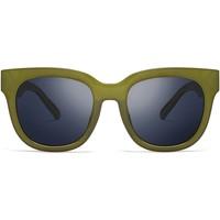 Órák & Ékszerek Napszemüvegek Hanukeii Southcal Zöld
