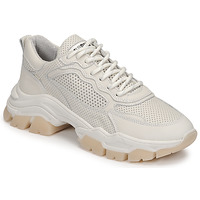 Cipők Női Rövid szárú edzőcipők Bronx TAYKE OVER Fehér