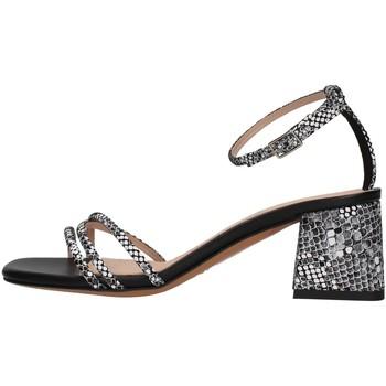Cipők Női Szandálok / Saruk Albano 8077 WHITE