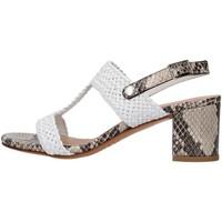 Cipők Női Szandálok / Saruk Albano 8074 GREY