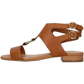 Cipők Női Szandálok / Saruk Apepazza S1PETIT19/LEA BROWN