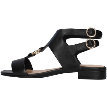 Cipők Női Szandálok / Saruk Apepazza S1PETIT19/LEA BLACK