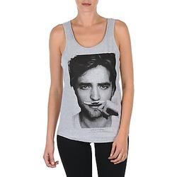 Ruhák Női Trikók / Ujjatlan pólók Eleven Paris BERTY DEB W Szürke
