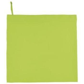 Otthon Törölköző és tisztálkodó kesztyű Sols ATOLL 100 Verde Verde