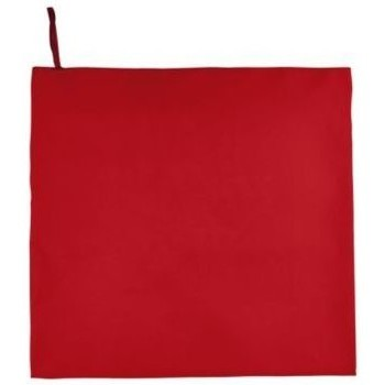 Otthon Törölköző és tisztálkodó kesztyű Sols ATOLL 100 Rojo Rojo