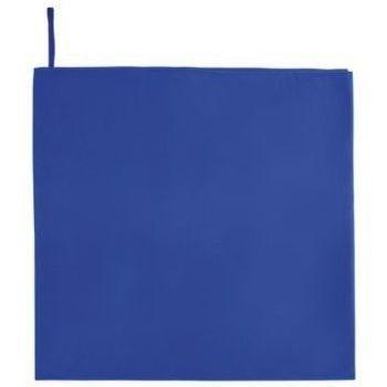 Otthon Törölköző és tisztálkodó kesztyű Sols ATOLL 100 Azul Royal Azul