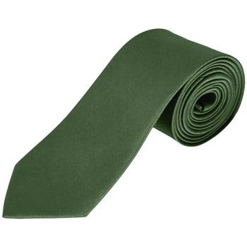 Ruhák Nyakkendők és kiegészítők Sols GARNER Verde Botella Verde