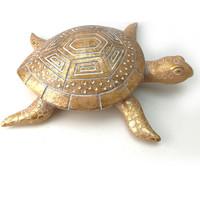Otthon Szobrok, figurák Signes Grimalt Teknősbéka Dorado