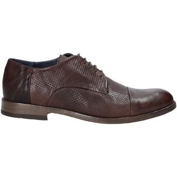 Cipők Férfi Oxford cipők Rogers CP 05 Barna