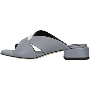 Cipők Női Papucsok Tres Jolie 2082/MUSA GREY