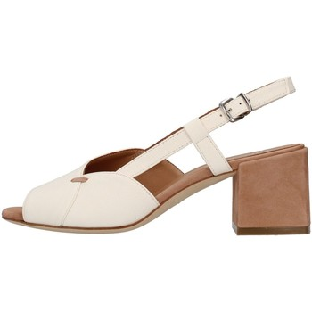 Cipők Női Szandálok / Saruk Tres Jolie 2011/BETH WHITE