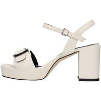 Cipők Női Szandálok / Saruk Tres Jolie 2084/NORA WHITE
