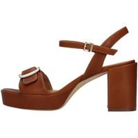 Cipők Női Szandálok / Saruk Tres Jolie 2084/NORA BROWN
