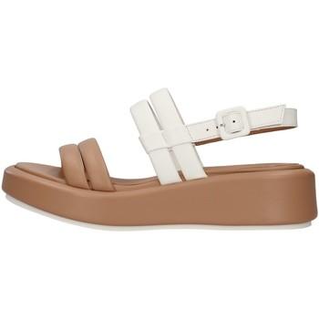 Cipők Női Szandálok / Saruk Tres Jolie 2056/YARA WHITE