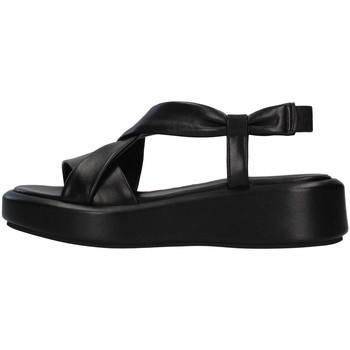 Cipők Női Szandálok / Saruk Tres Jolie 1946/YARA BLACK