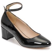 Cipők Női Félcipők Betty London PRISCA Fekete