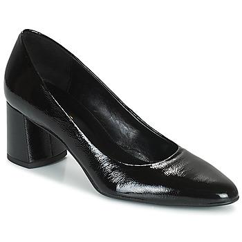 Cipők Női Félcipők Betty London PARADE Fekete