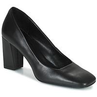 Cipők Női Félcipők Betty London PANERA Fekete
