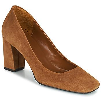 Cipők Női Félcipők Betty London PANERA Teve