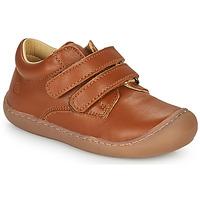 Cipők Gyerek Rövid szárú edzőcipők Citrouille et Compagnie PIOTE Libano