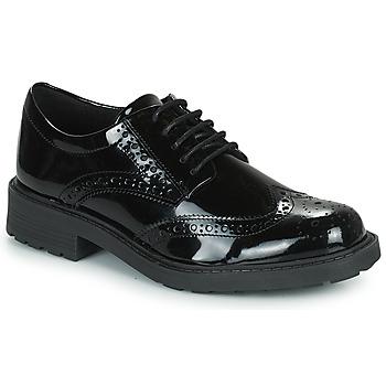 Cipők Női Oxford cipők Clarks ORINOCO2 LIMIT Fekete