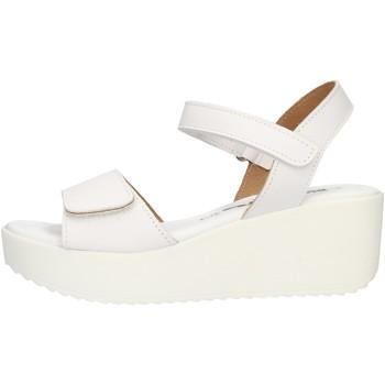 Cipők Női Szandálok / Saruk Bionatura 67JOLANDA White
