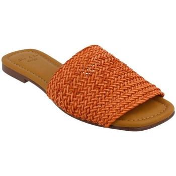 Cipők Női Papucsok She - He  Naranja