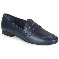 Cipők Női Mokkaszínek JB Martin FRANCHE ROCK Kék