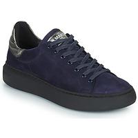 Cipők Női Rövid szárú edzőcipők JB Martin FATALE Kék