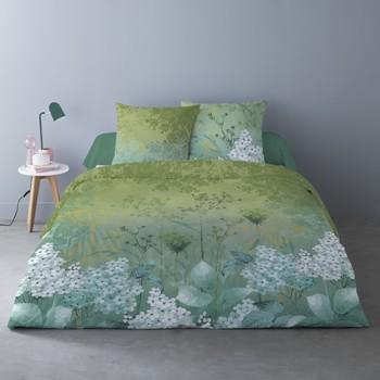 Otthon Ágyneműhuzat Mylittleplace BLANCHEFLEUR Zöld