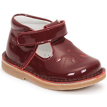Cipők Lány Balerina cipők  Citrouille et Compagnie NEW 20 Bordó