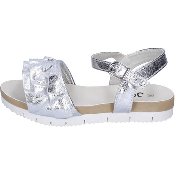 Cipők Lány Szandálok / Saruk Joli  Ezüst