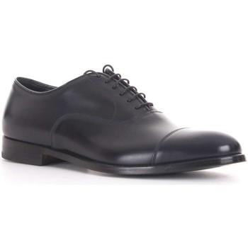 Cipők Férfi Bokacipők Doucal's 1000UF7E Blue