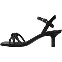 Cipők Női Szandálok / Saruk Janet&Janet 01152 BLACK