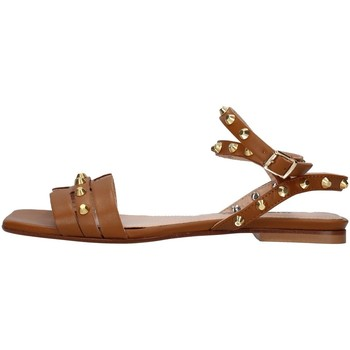 Cipők Női Szandálok / Saruk Janet&Janet 01100 BROWN