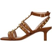Cipők Női Szandálok / Saruk Janet&Janet 01150 BROWN