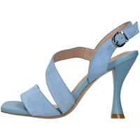 Cipők Női Szandálok / Saruk Luciano Barachini GL236A HEAVENLY