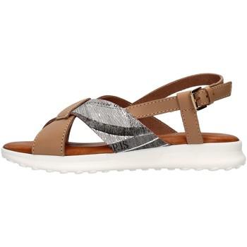 Cipők Női Szandálok / Saruk Gattinoni PEGVZ6177WH WHITE