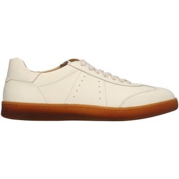 Cipők Férfi Rövid szárú edzőcipők Rossano Bisconti 463-02 WHITE
