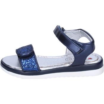Cipők Lány Szandálok / Saruk Joli  Kék